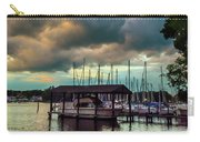 The Boathouse Carry-all Pouch