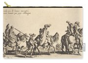 The Bohemians Marching: The Vanguard Carry-all Pouch