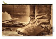 The Boots Carry-all Pouch
