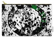 The Boston Celtics 6d Carry-all Pouch