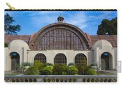 The Botanical Building Carry-all Pouch
