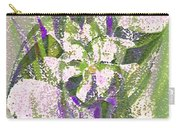 The Bouquet Carry-all Pouch