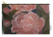 The Bouquet Of Peonies Carry-all Pouch
