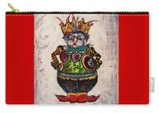 The Boy Who Would Be King Carry-all Pouch