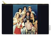 The Brady Bunch Carry-all Pouch