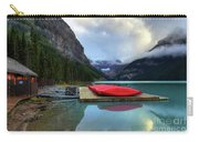 The Breathtakingly Beautiful Lake Louise IIi Carry-all Pouch