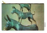 The Bremen Town Musicians Carry-all Pouch