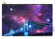 The Bridge Between Two Worlds Carry-all Pouch