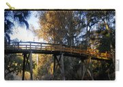 The Bridge In My Dreams Carry-all Pouch