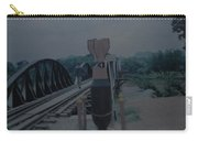 The Bridge On The River Kwai Carry-all Pouch