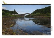 The Bridge Over The Atlantic Carry-all Pouch
