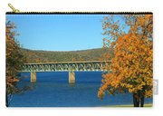 The Bridge Carry-all Pouch by Rick Morgan