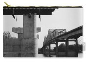 The Bridges At Whitesburg 3 Carry-all Pouch
