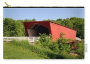 The Bridges Of Madison County Carry-all Pouch