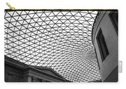 The British Museum Carry-all Pouch
