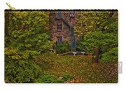 The Bronx River Stone Mill Carry-all Pouch