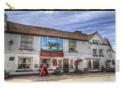 The Bull Pub Theydon Bois Panorama Carry-all Pouch