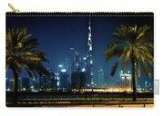 The Burj Khalifa  Carry-all Pouch