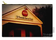 The Burnside General Store Carry-all Pouch