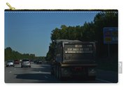 The Busy Highway Carry-all Pouch