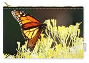 The Butterfly 2 Carry-all Pouch