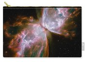 The Butterfly Nebula Carry-all Pouch