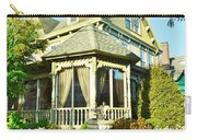 The Buttery Restaurant In Lewes Delaware Carry-all Pouch
