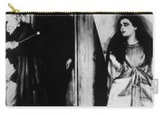 The Cabinet Of Dr.caligari Carry-all Pouch