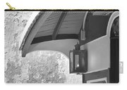 The Cable Car Nantucket Carry-all Pouch