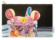 The Candy Jar Carry-all Pouch