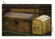 The Captain's Cabin Carry-all Pouch by RC DeWinter