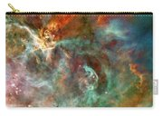 The Carina Nebula Panel Number Three Out Of A Huge Three Panel Set Carry-all Pouch