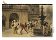 The Carnival Procession Carry-all Pouch