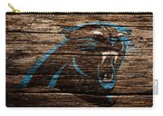 The Carolina Panthers 4a Carry-all Pouch