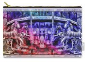 The Carousel Of Alice   Carry-all Pouch