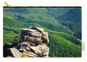 The Cascade Mountains Carry-all Pouch