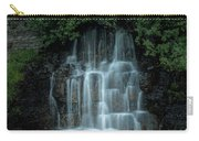 The Cascading Waterfall Carry-all Pouch
