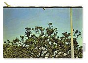The Casements Flag Flying Carry-all Pouch
