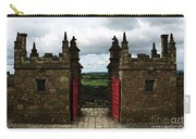 The Castle Gates Carry-all Pouch