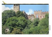 The Castle Of Camino Carry-all Pouch