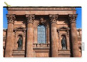 The Cathedral Basilica Of Saints Peter And Paul Carry-all Pouch