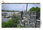 The Cedar Keys Carry-all Pouch