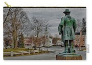 The Center Of Grafton Ma Carry-all Pouch
