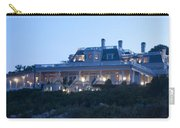The Chanler At Cliff Walk Carry-all Pouch