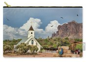The Chapel Carry-all Pouch