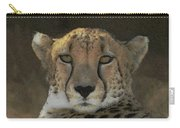The Cheetah Carry-all Pouch