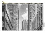 The Chicago Loop Carry-all Pouch