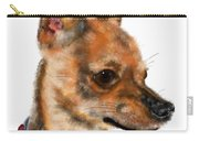 The Chihuahua Carry-all Pouch