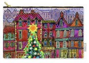 The Christmas Tree Carry-all Pouch