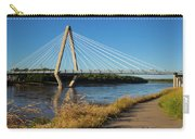 The Christopher S. Bond Bridge Carry-all Pouch